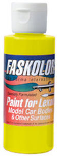 PARMA-40002 Faskolor 60Ml Yellow