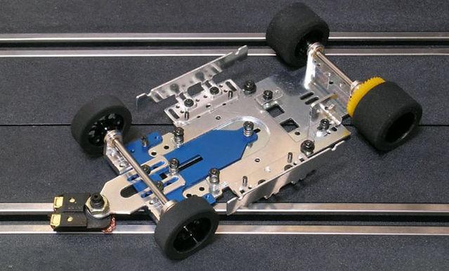 PLAFIT-1700C Super24 CanAm Chassis
