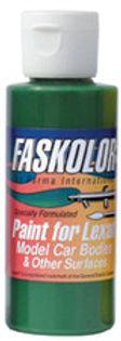 PARMA-40305 Faslucent 60Ml Green