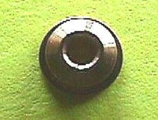 SLICK7-233 Precision 2mm X 5mm Bronze Composite Motor Bushings, Flanged.