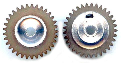 PLAFIT 8542BX Spur Gear 33T x 3mm Axle