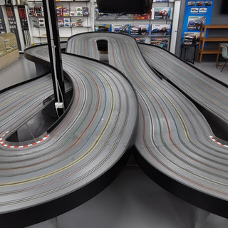 Slingshot track