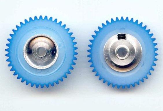 PLAFIT-8542G Spur Gear 42T x 3mm Axle