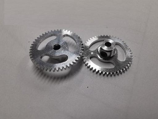 SONIC 131-50 64P Alum.Tri-Lite Gear 50