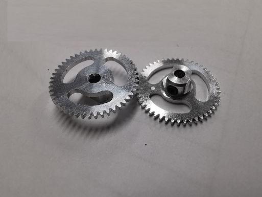 SONIC-131-50 64P Alum.Tri-Lite Gear 50