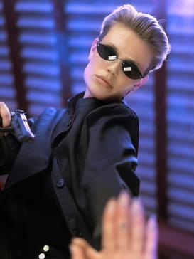 The Matrix - Theme