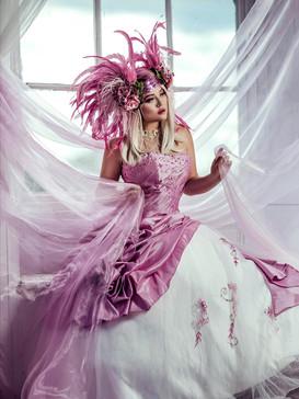 New Face Fashion Magazine