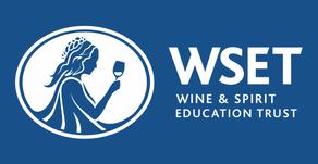 WSET Nível 2 em Vinhos e Destilados