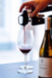 Wine bar  & tapas at Faro, Loulé and Almancil - Coravin Algarve