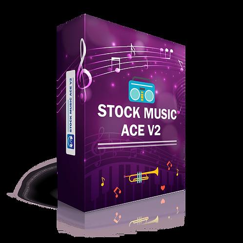 Stock Music Ace Volume 2
