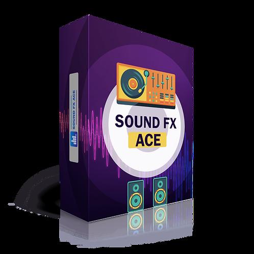 Sound FX Ace Volume 1