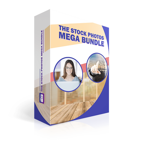 The Stock Photos Mega Bundle