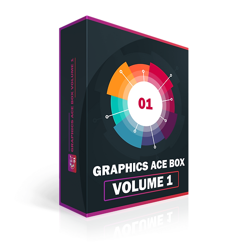 Graphics Ace Box Volume 1