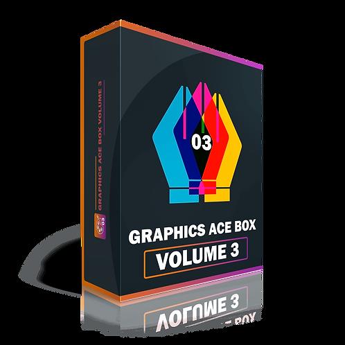 Graphics Ace Box Volume 3