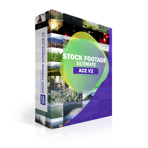 Stock Footage Ultimate Ace Volume 2