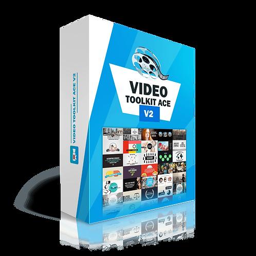 Video Toolkit Ace Volume 2