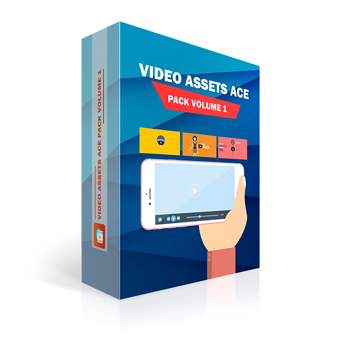 Video Assets Ace Volume 1