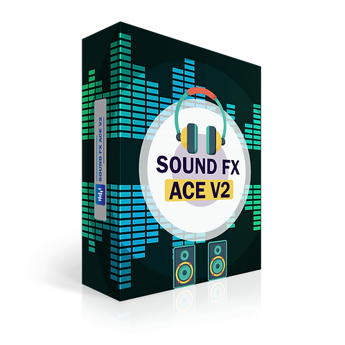 Sound FX Ace Volume 2