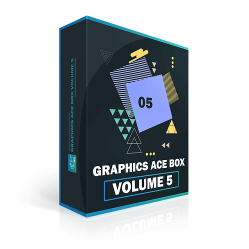 Graphics Ace Box Volume 5