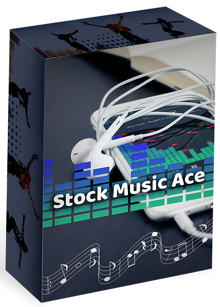 Stock Music Ace JV