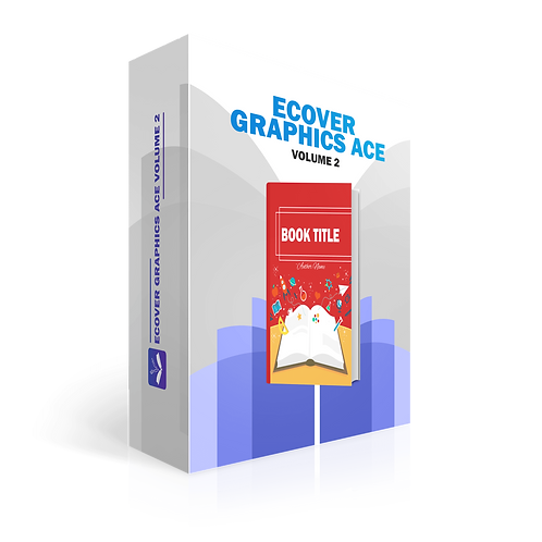 ECover Graphics Ace Volume 2