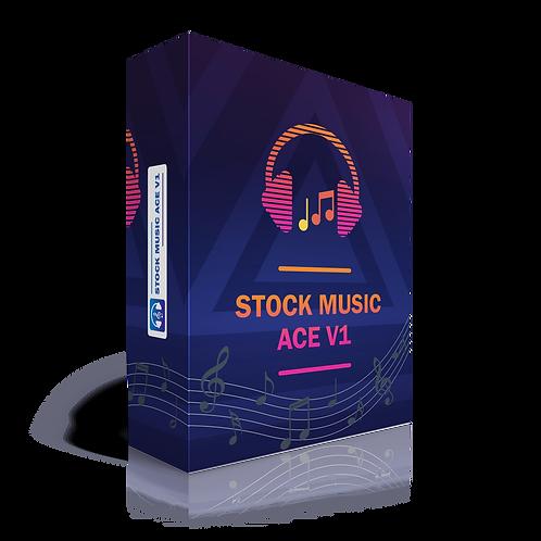 Stock Music Ace Volume 1