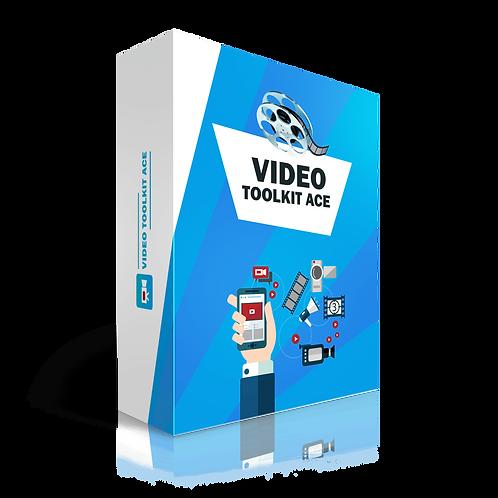 Video Toolkit Ace Volume 1