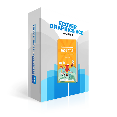 ECover Graphics Ace Volume 1