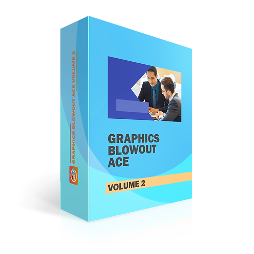 Graphics Blowout Ace Volume 2