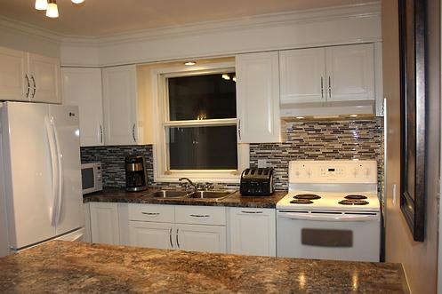 Kitchen Installer - Toronto and GTA
