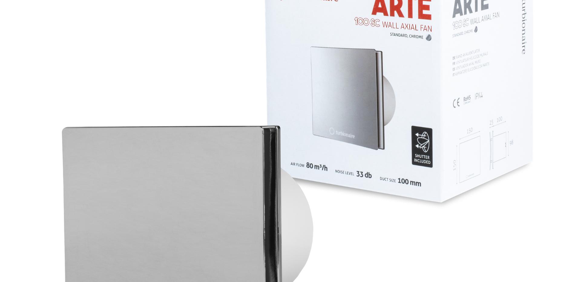ARTE 100 SC
