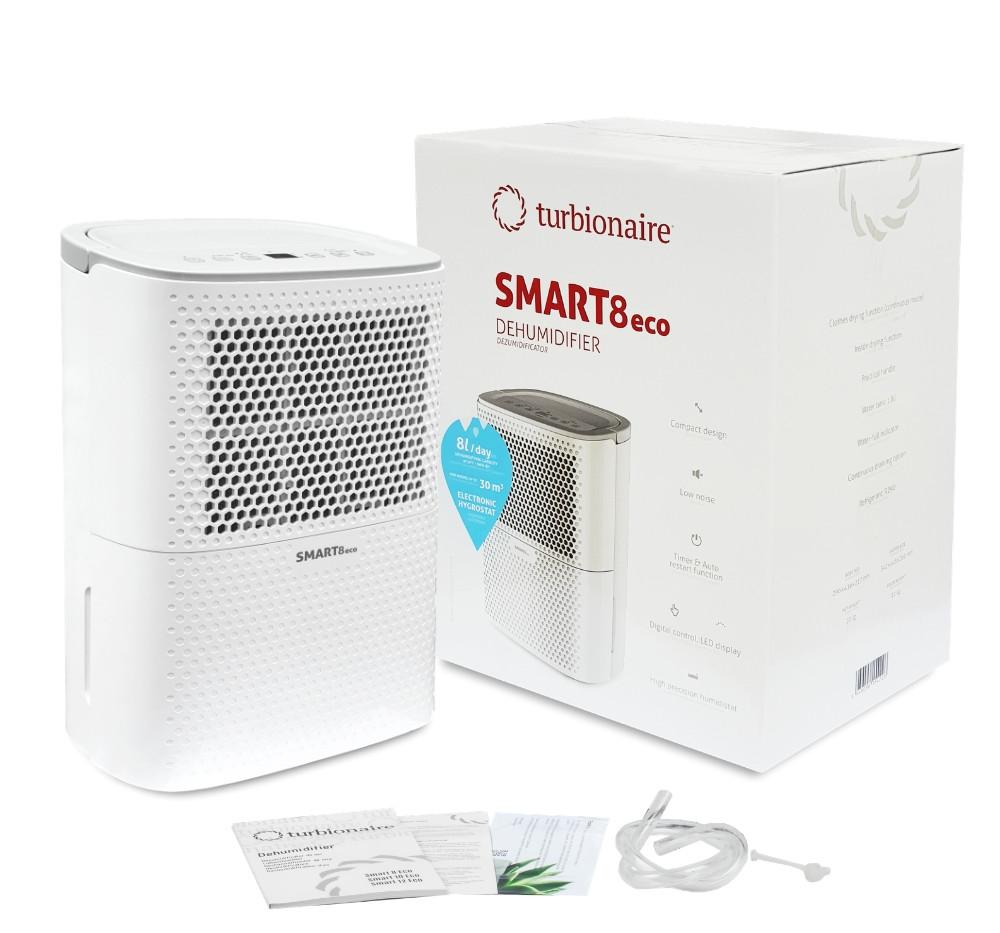 Smart 8 eco