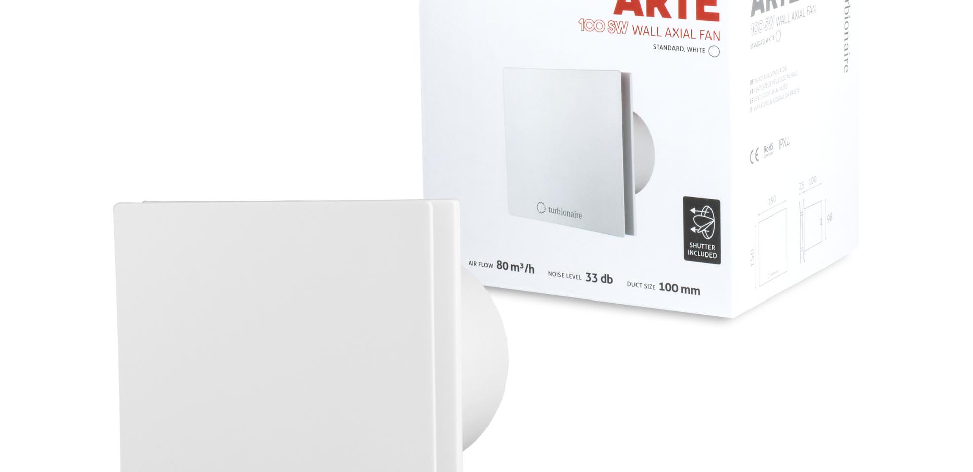 ARTE 100 SW