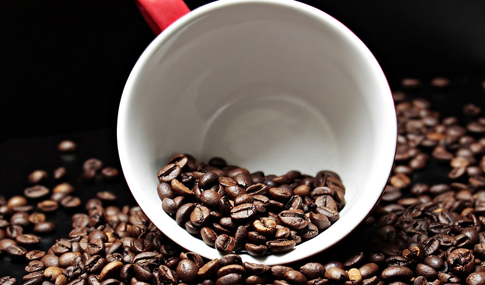 Coffee beans. Do we need them to have coffee? Atomo Coffee doesn't think so.