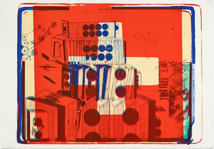 Dieter Roth, Ars Alpina 1972