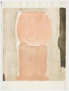 Matias Spescha, Litho-Serie 1963 a (c), 1963