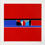 Jean Baier, Album: 5. Blatt, 1971