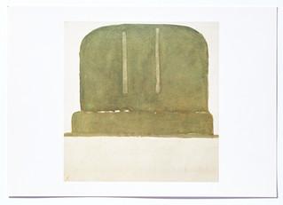 Mathieu Spescha: Bilder 1962-1970