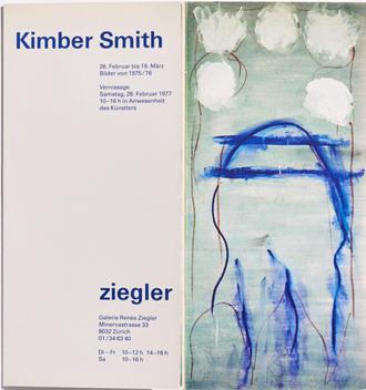 Kimber Smith - Bilder von 1973/74