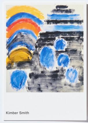 Kimber Smith: Werke von 1956-1980