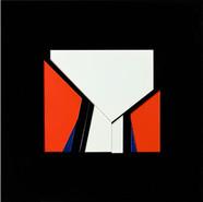 Jean Baier, Album: Relief, 1971