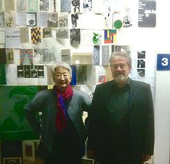 Shizuko Yioshikawa  Maurice Ziegler  5.1