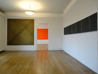 Robert Huot: Systematic Painting