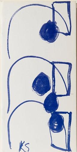 Kimber Smith - Katalog Bilder 1973 1974.