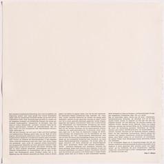 Rolf Lehmann - Suite de 10 aquatintes-collages, Text von Peter Althaus, 1972