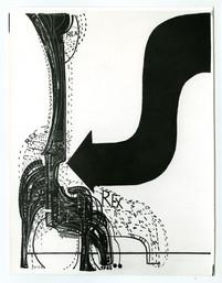 Bernhard Luginbühl, BUMINELL - Juan (Rex), 1966-67