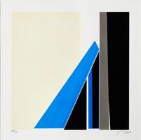Jean Baier, Album: 1. Blatt, 1971