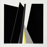 Jean Baier, Album: 3. Blatt, 1971