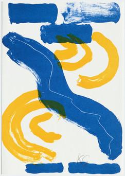 Kimber Smith, Untitled, 1979