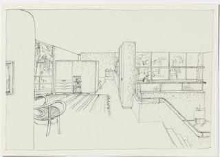 Le Corbusier: Architekturzeichnungen 1917-1928